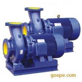 ISW型清水泵