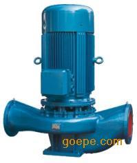 YG型立式管道输油泵