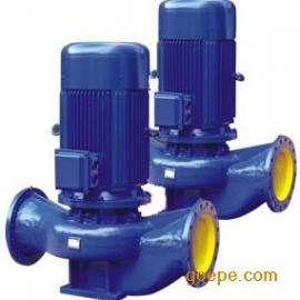 TPG清水泵