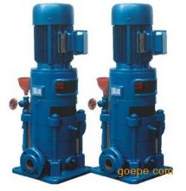LG单级叶轮增压泵