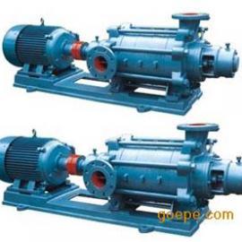 TSWA卧式多级清水离心泵