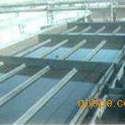 高效�M合式斜板�U水沉淀器