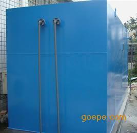 高效中水回用设备