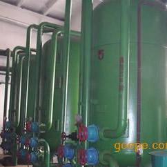GJA型系列活性炭过滤器