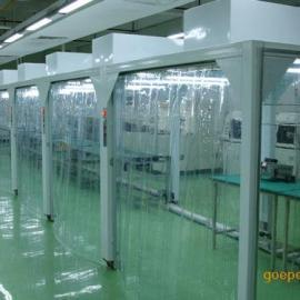 福建净化工程环保工程实验室工程