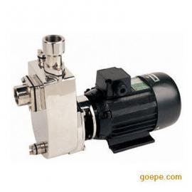 SFBX小型不锈钢耐腐蚀自吸泵
