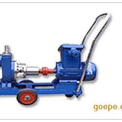 JMZ移动式自吸泵