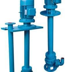 150YW180-15-15双管液下排污泵