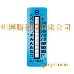 英国系列测温纸/热敏试纸/温度贴