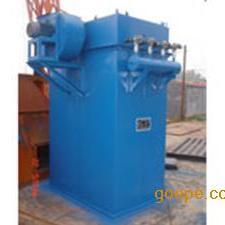HMC-32型单机脉冲布袋除尘器