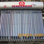 上海承压式太阳能热水器