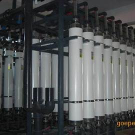 珠海线路板厂中水回用设备