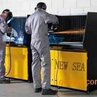 焊接打磨工作台