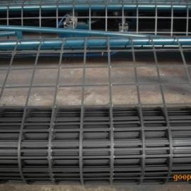 焊机土工格栅设备