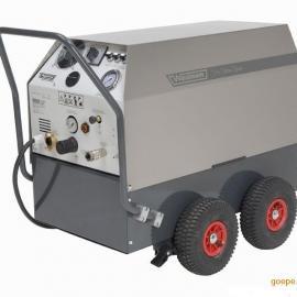 380V交流电油加热高压蒸汽清洗机DAS300KXTS
