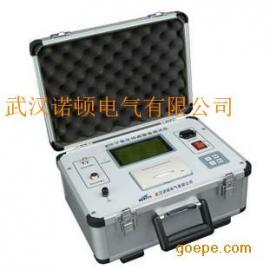 NDYH-IV氧化锌避雷器测试仪