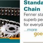 FENNER链条传动