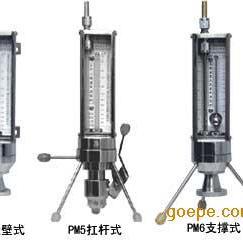 PM-5麦氏真空表(挂壁式)