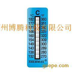 十格热敏试纸/温度贴/测温纸