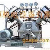 氮气高压隔膜压缩机