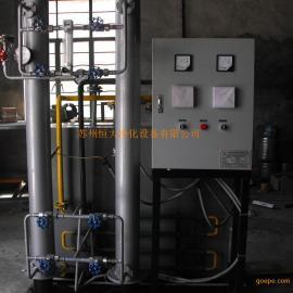 氨分解制氢纯化装置 氨分解炉 氨分解炉胆 氨分解制氢设备