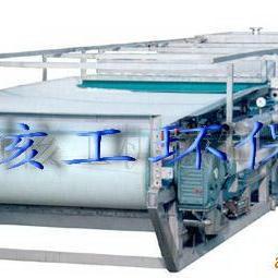 供应保质保量 带式真空脱水机 污水处理设备