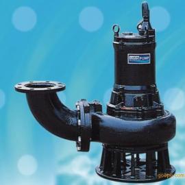 AF 型 污物废水泵浦