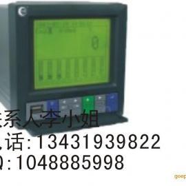 供应HR-SSR/VSR模糊PID调节控制单色无纸记录仪(HR-SSR HR-VSR)