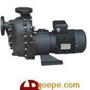 ZBF型自吸式塑料磁力泵,塑料自吸磁力泵