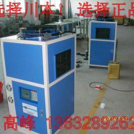 液压油冷却器(油冷却机、油冷却装置)