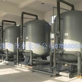 珠海水处理公司生产活性炭过滤器碳滤器