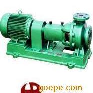 IHF型氟塑料合金离心泵,衬氟离心泵,氟塑料离心泵