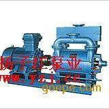 真空泵价格:2BE水环式真空泵及压缩机