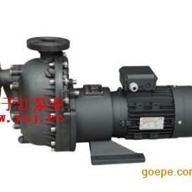 磁力泵型号:ZBF自吸式塑料磁力泵