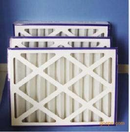 机房空调专用高效过滤网