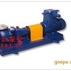 IR型耐腐蚀保温泵,不锈钢加药泵