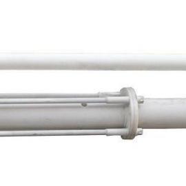 化工泵厂家:FY工程塑料耐腐蚀液下泵