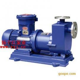 自吸泵�r格:ZCQ型不�P�自吸磁力泵