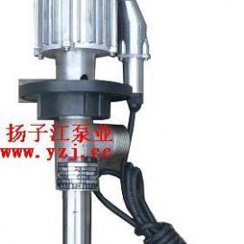 液下泵价格:SB系列不锈钢电动抽液泵