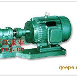 油泵价格:2CY系列齿轮润滑泵