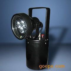 轻便式多功能强光灯 JIW5281 海洋王手电筒 手提强光灯