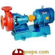 化工泵型号:FS型卧式玻璃钢化工泵,耐酸化工泵