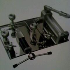 气瓶压力表校验台-化工计量检定检验设备
