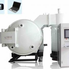 电磁屏蔽(EMI)膜专用镀膜机