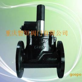 DN65燃气紧急切断阀-重庆电磁阀厂