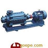 TSWA型卧式多级泵,清水多级泵