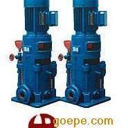 汉邦LG型高层建筑给水泵、清水泵、LG离心泵
