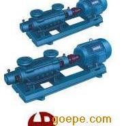 GC型锅炉卧式给水离心泵,GC多级离心泵