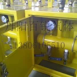 丹阳百锐气体设备厂气体接头箱