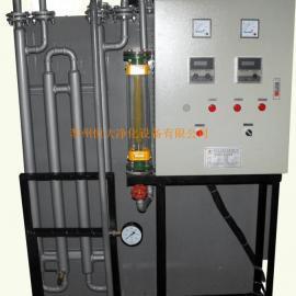 供应氨分解装置